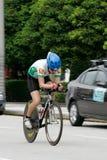 循环putrajaya的2012个亚洲人冠军 免版税库存图片