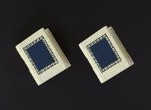 微型书 库存图片