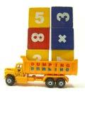 微型卡车 库存照片