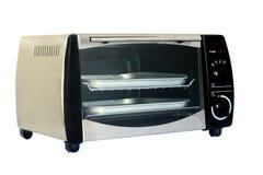 微型烤箱 免版税库存图片