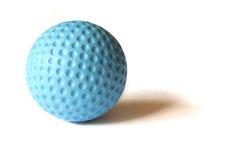 微型高尔夫球材料- 11 免版税库存图片