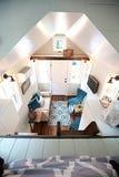 微小的房子 免版税图库摄影