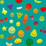 微笑果子 免版税库存图片