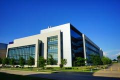 德克萨斯州大学达拉斯分校 免版税库存照片