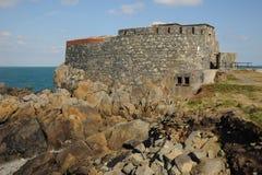 堡垒Doyle 免版税库存照片