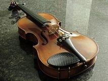 德国小提琴 免版税库存照片