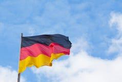 德国的标志 免版税库存照片