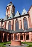 德国美因法 免版税库存图片