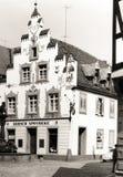 德国药房 库存照片