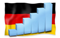 德国 免版税图库摄影