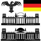 德国 免版税库存图片