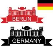 德国 免版税库存照片