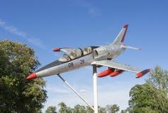 德国speyer 航空器和空间飞行陈列 图库摄影