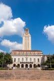 德州大学 库存图片
