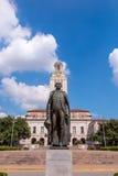 德州大学 库存照片