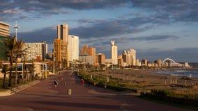 德班南非 库存图片