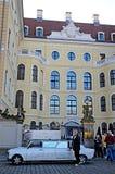 德累斯顿,德国 免版税库存照片