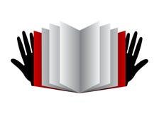 徽标 免版税库存图片