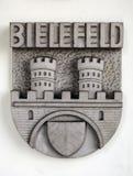 徽章。 免版税库存图片