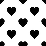 心脏样式 向量例证