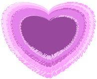心脏 库存例证