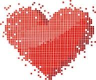 心脏 免版税库存照片