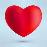 心脏St情人节 向量例证