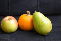 快乐的果子果子混合 免版税图库摄影