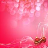 快活的圣诞节 向量例证