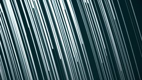 快速的霓虹灯条纹使成环 最快速度乘驾霓虹发光的线条纹 皇族释放例证