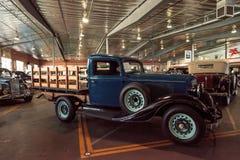 1933年快速马车合唱团 免版税库存照片