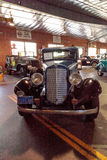 1933年快速马车合唱团 库存图片