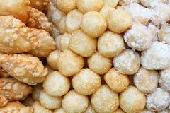 快餐泰国 免版税图库摄影
