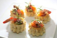 快餐 免版税图库摄影