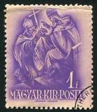 思维二世 免版税图库摄影