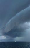急风, Sadinia 库存图片