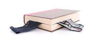 性感的书签 免版税库存图片