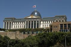 总统Palace 免版税图库摄影