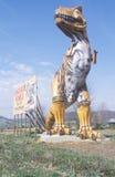 恐龙世界 免版税库存图片