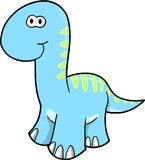 恐龙向量 库存图片