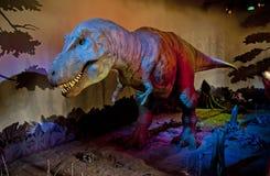 恐龙 免版税库存图片