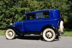恢复1931式样T福特 免版税库存照片