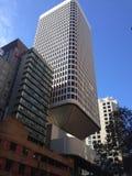 悉尼市大厦 库存图片