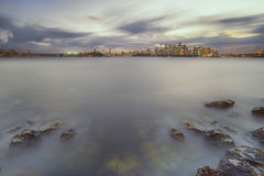 悉尼市 免版税库存图片