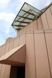 悉尼歌剧院细节  免版税图库摄影