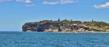 悉尼港口国家公园 库存照片