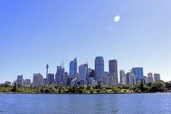 悉尼澳大利亚 免版税库存照片