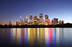 悉尼,澳洲 库存图片