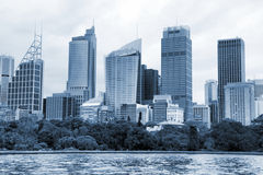 悉尼 免版税库存图片