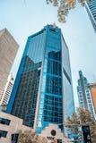 悉尼Arquitecture和街道大厦 免版税图库摄影